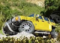 Hummer H3.rar