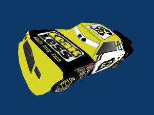 3d leakless racer movie