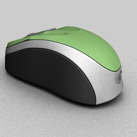 3ds wireless mouse