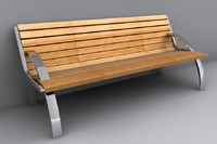 maya bench
