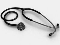 3ds max stethoscope steth