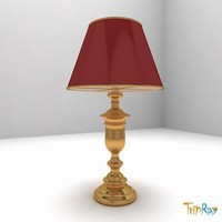 lamp table max