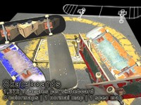 maya skateboard skate