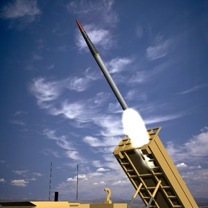 dxf army thaad missile
