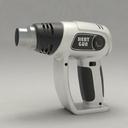 heat gun 3D models