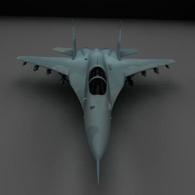 mikoyan jet fighter mig max