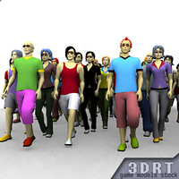 3DRT-3d-people-avatars-ver.1.0.zip