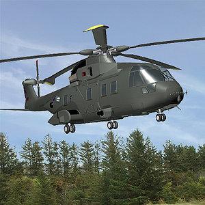 agustawestland aw101 helicopter westland max