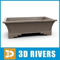 Bonsai planter by 3DRivers