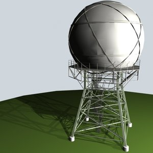 doppler radar 3d 3ds