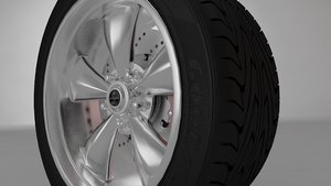 sport shelby tire max
