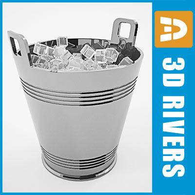ice bucket max