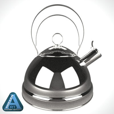 teapot tea pot max