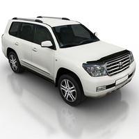 3dsmax vehicle car