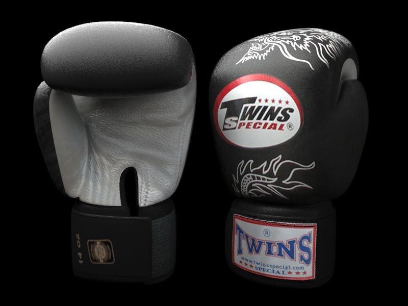 maya boxing gloves