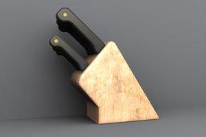 knife holder lwo