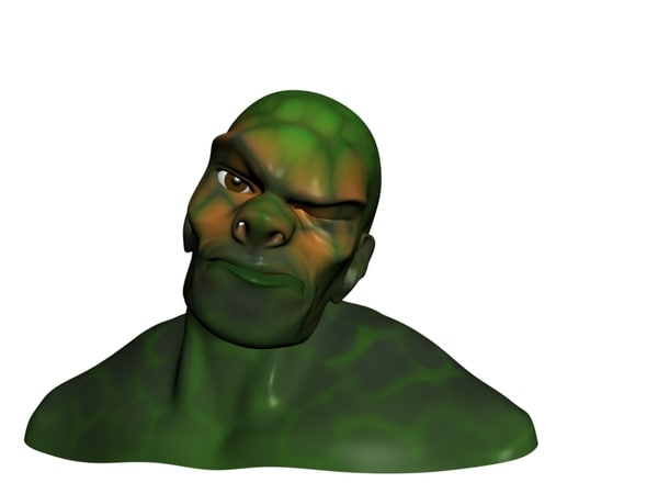 directx animeted ork