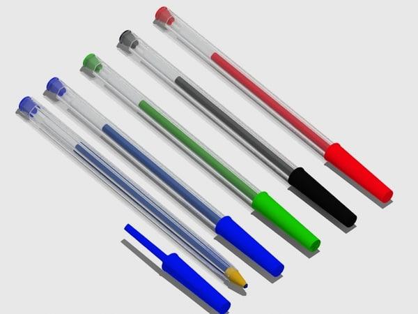 3ds pen