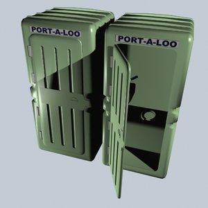 portaloo 3ds