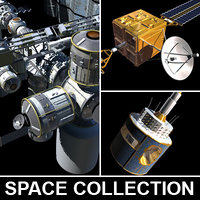 Space Collection