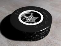wheels.3DS