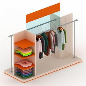 display rack cabinet max