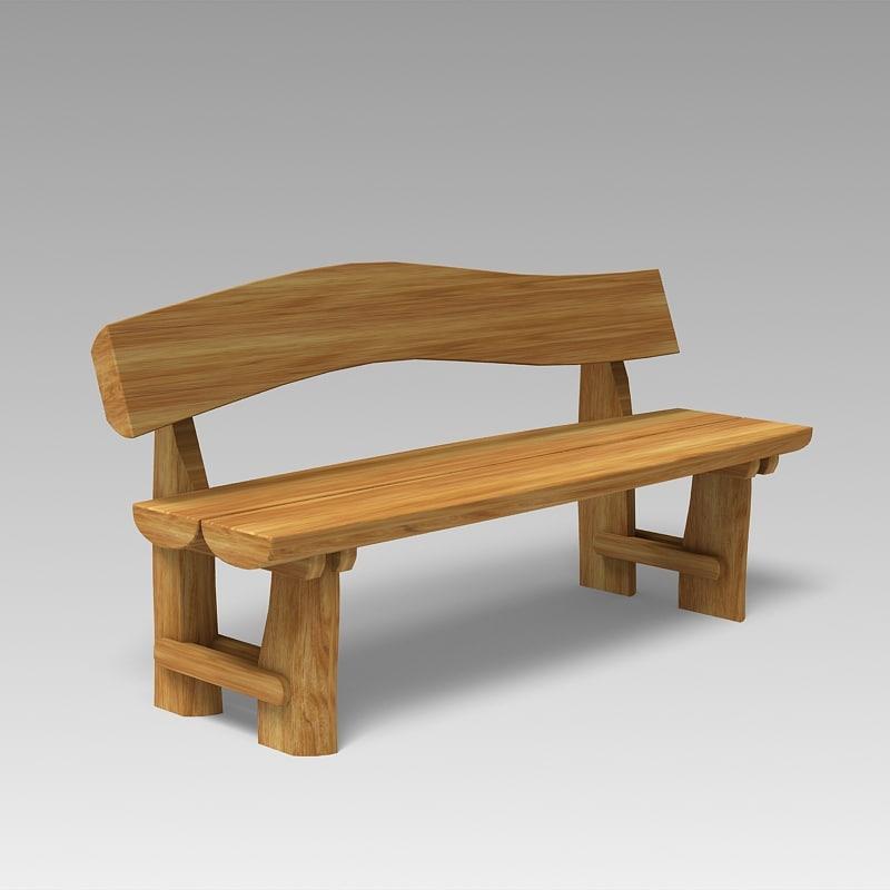 garden furniture 59 bodensee 3d max