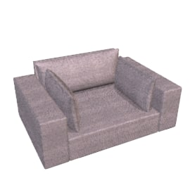 furniture 3d 3ds