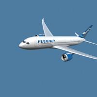A350-800 Finnair