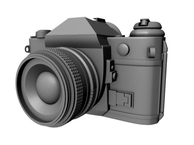 maya canon ae-1