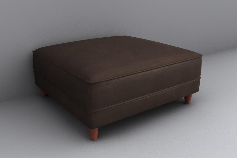 lwo footstool