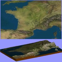 map3D_France.rar