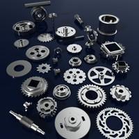 30 gears