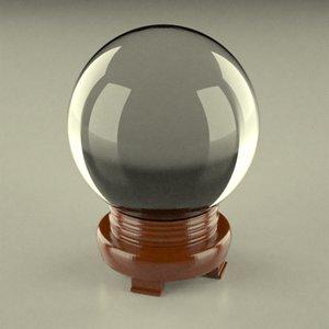 crystal ball ma