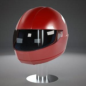 3d motorcycle moto motor