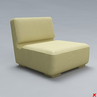 sofa modular max