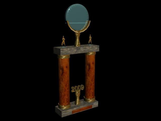 trophy max