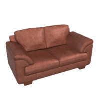 furniture lounge 3d model