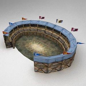 fantasy arena 3ds