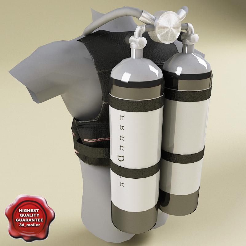 diving equipment max
