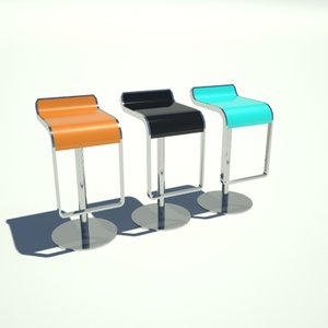 maya lem bar stool