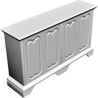 maya cabinet sideboard