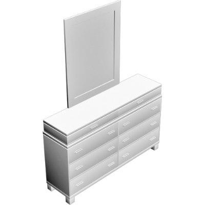 obj cabinet dresser
