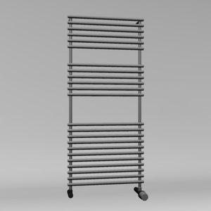 bath rack 3d lwo