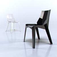 Bonaldo Poly Chair