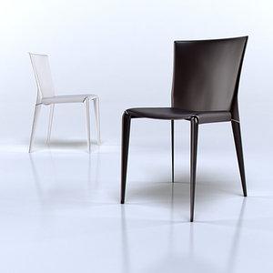 design furnitures 3d model