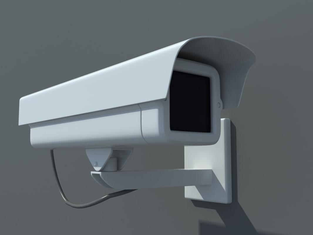 outdoor camera 3d 3ds