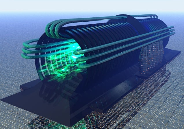 3ds max time tunnel