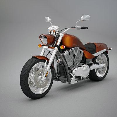 motorcycle moto cruiser max