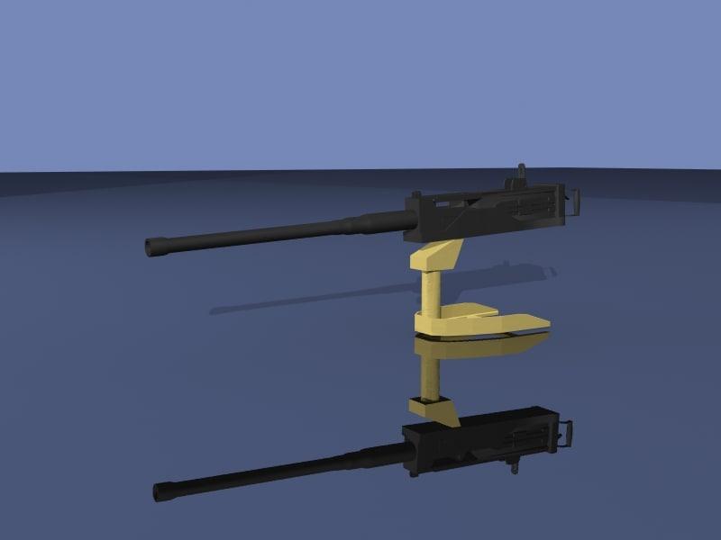 3ds max gun army